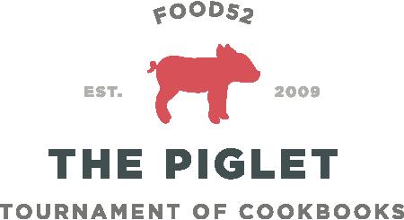 piglet logo